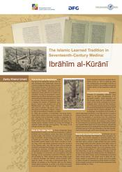 "Zacky Khairul Umam: ""Master of Two Oceans: Mulla Ibrahim al-Kurani (d. 1690) and the Medinan School for Religious Reformism"""
