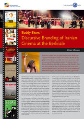 "Viktor Ullmann: ""Buddy Bears: Discursive Branding of Iranian Cinema at the Berlinale"""